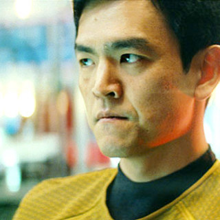 John Cho stars as Hikaru Sulu in Paramount Pictures' Star Trek (2009) - star_trek11