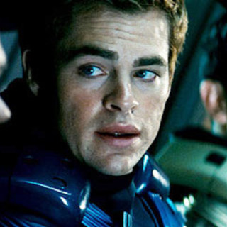 Simon Pegg, Chris Pine and John Cho in Paramount Pictures' Star Trek (2009) - star_trek14