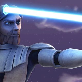 Star Wars: The Clone Wars Picture 1