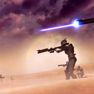 Star Wars: The Clone Wars Picture 2