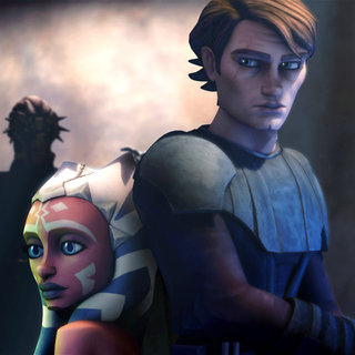 Star Wars: The Clone Wars Picture 3