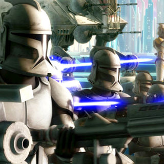 Star Wars: The Clone Wars Picture 4