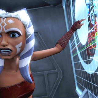 Star Wars: The Clone Wars Picture 5