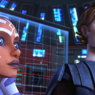 Star Wars: The Clone Wars Picture 6