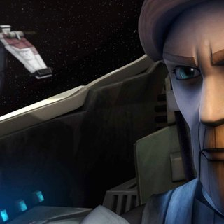 Star Wars: The Clone Wars Picture 7