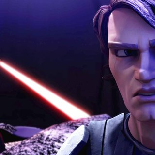 Star Wars: The Clone Wars Picture 11