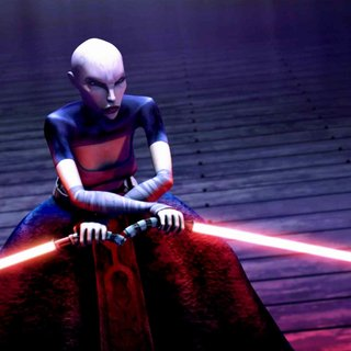 Star Wars: The Clone Wars Picture 12