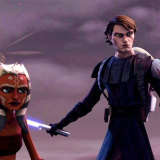 Star Wars: The Clone Wars Picture 13