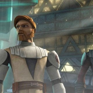 Star Wars: The Clone Wars Picture 14