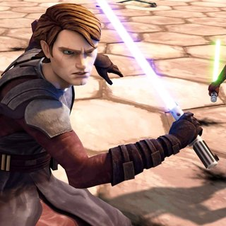 Star Wars: The Clone Wars Picture 15