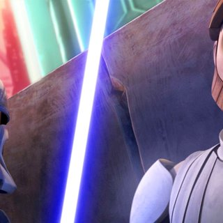 Star Wars: The Clone Wars Picture 16