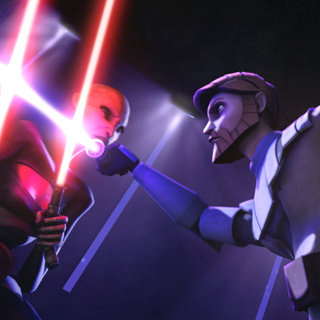 Star Wars: The Clone Wars Picture 18