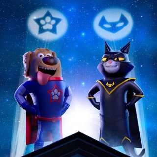 Poster of Viva Pictures's StarDog and TurboCat (2020)