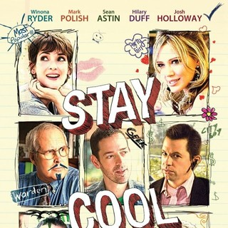 Stay Cool Picture 4