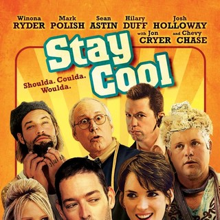Poster of Initiate Productions' Stay Cool (2011) - stay-cool-poster02