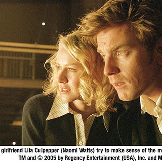 Ewan McGregor as Sam Foster and Naomi Watts as Lila Culpepper in Stay (2005) - stay03