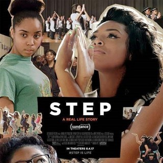 Poster of Fox Searchlight Pictures' Step (2017)