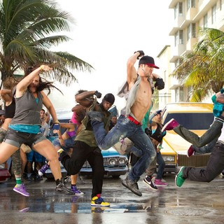 Step Up Revolution Picture 25