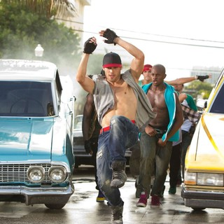 Step Up Revolution Picture 26