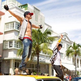 Step Up Revolution Picture 7