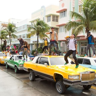 Step Up Revolution Picture 9