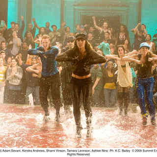 Step Up 3-D Picture 3