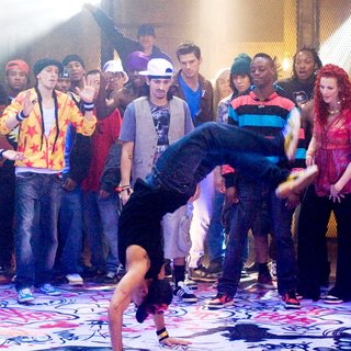 Step Up 3-D Picture 8