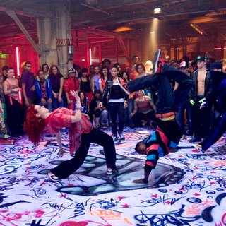 Step Up 3-D Picture 11