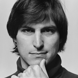 Steve Jobs: Man in the Machine photo