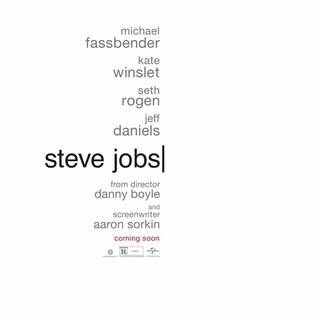 Poster of Magnolia Pictures' Steve Jobs: The Lost Interview (2012)