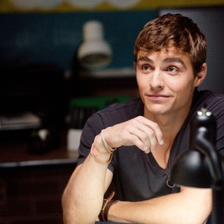 Dave Franco stars as Eric Molson in Columbia Pictures' 21 Jump Street (2012)