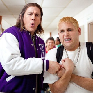 21 Jump Street Picture 28