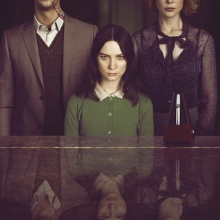 Stoker Picture 12
