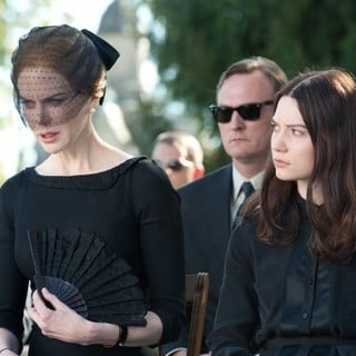 Stoker Picture 10