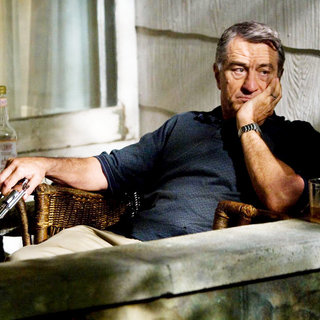Robert De Niro stars as Jack Mabry in Overture Films' Stone (2010)