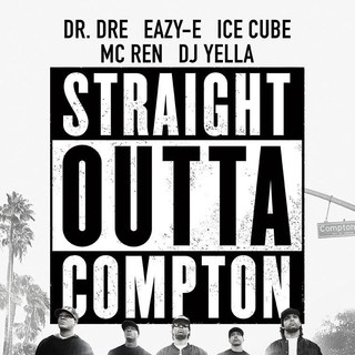 Straight Outta Compton Picture 12