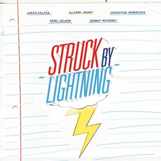 Struck by Lightning Picture 5