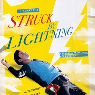 Struck by Lightning Picture 7