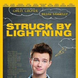 Struck by Lightning Picture 8
