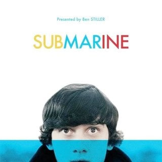 Submarine Picture 9