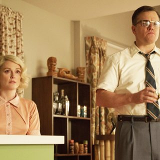 Suburbicon photo