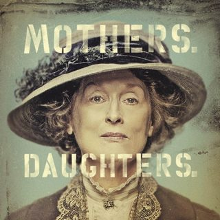 Poster of Focus Features' Suffragette (2015) - suffragette-poster04