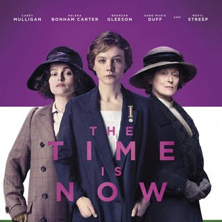 Poster of Focus Features' Suffragette (2015) - suffragette-poster05