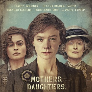 Poster of Focus Features' Suffragette (2015) - suffragette-poster06
