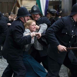Suffragette photo