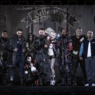 Suicide Squad photo