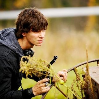 Devon Bostick stars as Boy in Artfire Films' Survival of the Dead (2010)