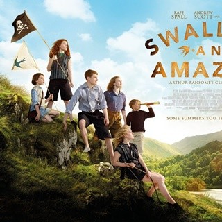 Swallows and Amazons photo