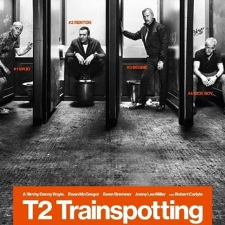 Poster of Sony Pictures' T2: Trainspotting (2017) - t2-trainspotting-poster02