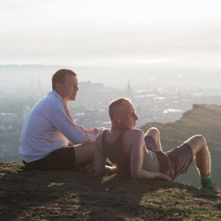 Ewan McGregor stars as Renton and Ewen Bremner stars as Spud in Sony Pictures' T2: Trainspotting (2017) - t2-trainspotting09